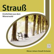 Strauss: G'schichten aus dem Wienerwald Songs