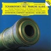 1812/Marche Slave Songs