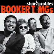 Stax Profiles Booker T Songs