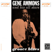 Groove Blues Songs