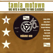 Big Motown Hits Songs