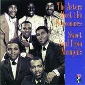 Sweet Soul From Memphis Songs
