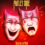 Theatre Of Pain Songs