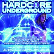Hardcore Underground Vol 2 Songs