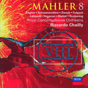 Mahler: The Symphonies Songs