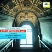 Handel Concerti Grossi Op 6 Nos 10 12 Songs