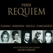 Verdi Messa Da Requiem Songs