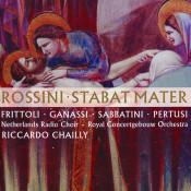 Rossini: Stabat Mater Songs