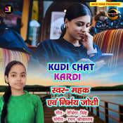 Kudi Chat Kardi Song