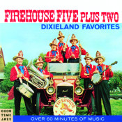 Dixieland Favorites Songs