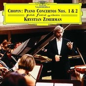 Chopin: Piano Concertos Nos.1 & 2 Songs
