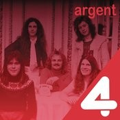 Four Hits: Argent Songs
