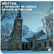 Britten: A Ceremony Of Carols Songs