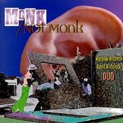 Monk/Not Monk Songs