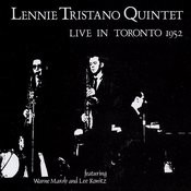 Live In Toronto 1952 Songs