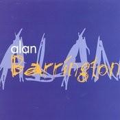 Alan Barrington Songs