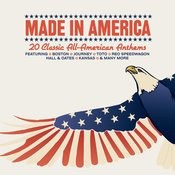 Made In America Songs