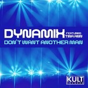 Don't Want Another Man (Beat Ala Dyamix) Song