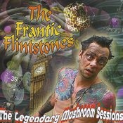 The Legendary Mushroom Sessions Songs
