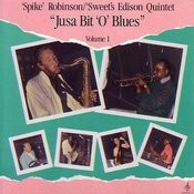 Jusa Bit 'O' Blues, Vol.1 Songs