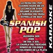 Spanish Pop: Karaoke Songs