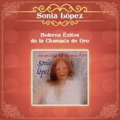 Boleros Exitos De La Chamaca De Oro Songs