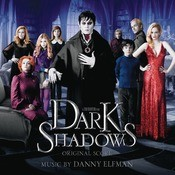 Dark Shadows Songs