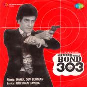 Bond 303 Songs