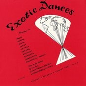 Exotic Dances Songs