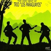 The Very Best Of Trio 'Los Paraguayos' Songs