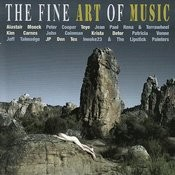 The Fine Art Of Music Songs