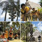 Authentic Polynesia 2 Songs