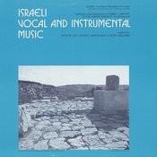 Israeli Vocal & Instrumental Music Songs