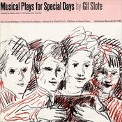Musical Plays For Special Days Songs