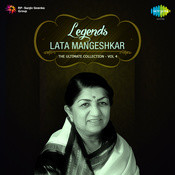 Lata Mangeshkar The Ultimate Collection 4 Songs