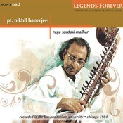 Legends Forever-Pandit Nikhil Banerjee Songs