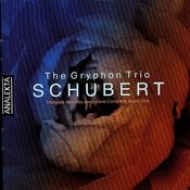 Piano Trio No. 2 in E-flat, D. 929, Op. 100: Scherzo: Allegro moderato Song