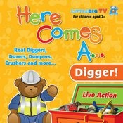 Here Comes A Digger Songs