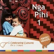 Nga Pihi 1 - Maori Songs for Children Songs