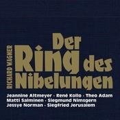 Janowski Ring Edition Songs