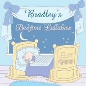 Bradley's Bedtime Album Songs