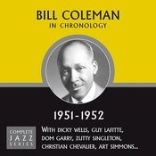 Complete Jazz Series, 1951-1952 Songs