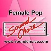 Sound Choice Karaoke: Classic Female Pop, Vol. 29 Songs