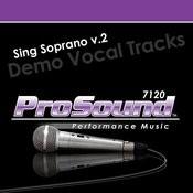 Sing Soprano v.2 Songs
