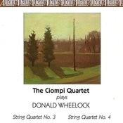 Ciompi Quartet Plays Wheelock Songs