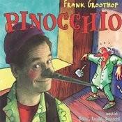 Pinocchio Songs