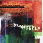Djam Leelii: The Adventurers Songs