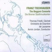 Tischhauser: The Beggar's Concerto Songs