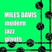 The Modern Jazz Giants Songs