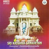 Sri Krishna Sankirtan Songs